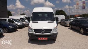 Mercedes Sprinter 516 CDI --- CIJENA SA PDV,