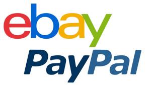 Online narudzbe eBay i sve stranice preko paypal