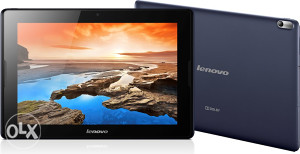 "Lenovo 10""HD 3G Tablet A7600 QUADCORE 1GB 16GB"