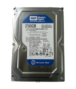 Polovan HDD 250GB 3.5 (3854)