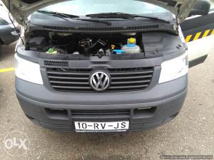 Volkswagen T5 dijelovi 2.5 tdi R5 4x4 synchro