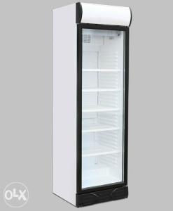 Klimasan rashladna vitrina-frižider D372SCM4C-sa R134a