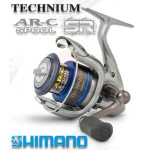 Shimano TECHNIUM 2500 FC