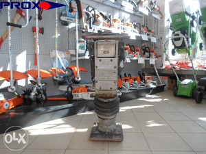 VIBRO NABIJAC BOMAG BT 68 -> PROX.olx.BA