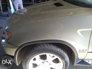 """BMW X5 felge 19"""""""