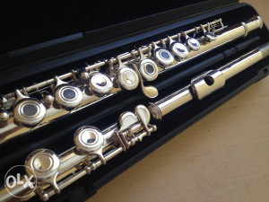 Flauta - Yamaha 261