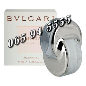 BVLGARI Omnia Crystalline 65ml 65 ml