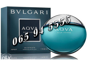 BVLGARI Aqva Pour Homme 100ml 100 ml