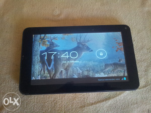 Tablet  2LGX07-S1