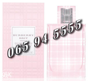 BURBERRY Brit Sheer 100ml TESTER 100 ml