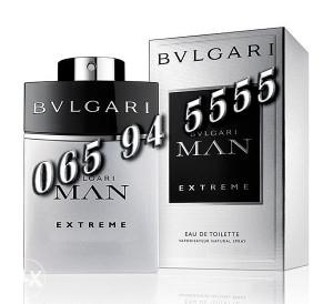 BVLGARI Man Extreme 100ml .. 100 ml