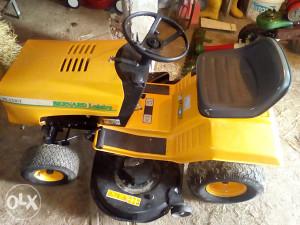 traktor kosilice