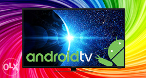 """Vivax 49"""" LED ANDROID WiFi Smart TV 49LE75SM FullHD"""