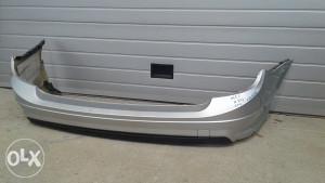 Mercedes W204 AMG