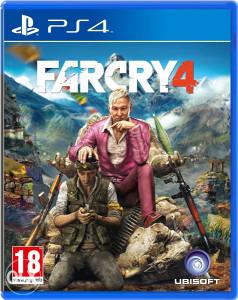 FARCRY 4 PS4 DIGITALNA IGRA