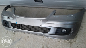 Branik Mercedes A klasa