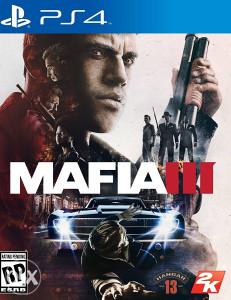 MAFIA 3 PS4 PRE ORDER + GRATIS HIT IGRE