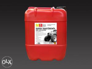 M1 Motorno ulje-2,37KM/lit Motorna ulja NOVO dijelovi