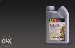 ATF DEX III Motorno ulje-M1 motorna ulja NOVO !