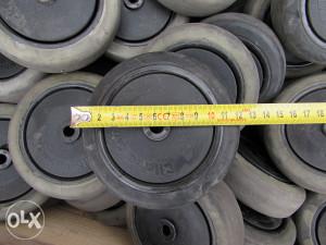 TOČKIĆ GUMIRANI FI 160 mm i 120 mm