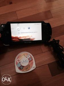 Sony PSP Sa jednom igricom