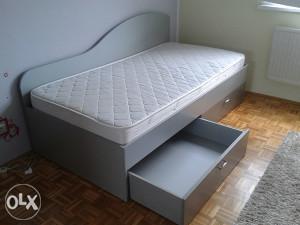 dormeo kreveti i madraci Krevet, dormeo madrac, latoflex podnice    TUZLA   Moj dom  dormeo kreveti i madraci