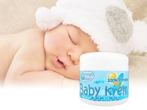 Krema za bebe, Baby krema