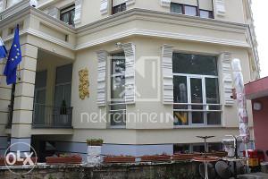 Iznajmljuje se poslovni prostor u centru Mostara
