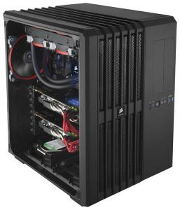 CARBIDE AIR 540 GTX1070 G1 GAMER RENDER: i7 6700k 4.0-4.2GHz