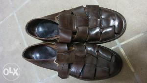Muske sandale 41br
