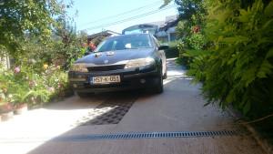 Renault Laguna 2 1,8 16v LPG 2003g.