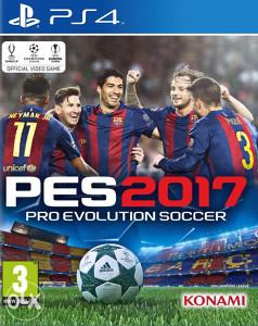 PES 2017 PRE-ORDER PS4 GRATIS HIT IGRE