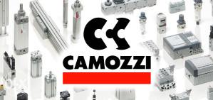 Industrijska pneumatika CAMOZZI