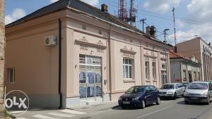 Lokal 52m2, Bijeljina, Centar