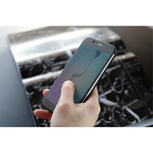 ROCK Invisible flip kover za Samsung Galaxy S7 G930