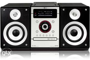 Muzička linija LG XC102