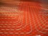 Stiropor za podno grijanje cjevi cijevi radijatori