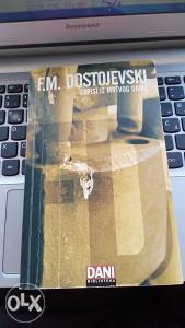 IZ MRTVOG PDF DOSTOJEVSKI DOMA ZAPISI