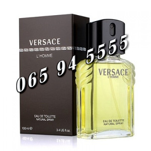 VERSACE L Homme 100ml TESTER 100 ml