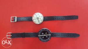 Ronilački kompas i dubinomjer