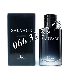 Christian Dior Sauvage 100ml ... M 100 ml