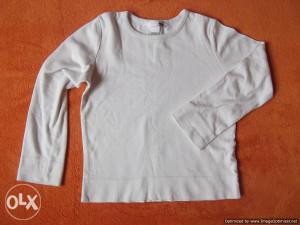 H&M Majica za Djevojcice/Djecake,vel.4-5,kao NOVO