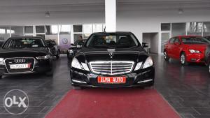 Mercedes E212 200 CDI --- CIJENA SA PDV,