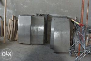 Šabloni za savijanje drvenih elemenata