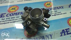Difuzor klapna gasa Toyota Corolla 1.4 16V AE 289