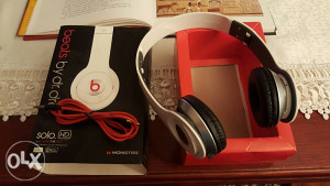 Beats by dr.dre slusalice-novo
