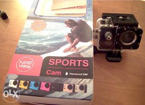 Sportska kamera SJ4000 1080p HD