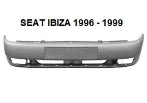 SEAT IBIZA BRANIK KARAMBOLKA NOVO 1996 - 1999