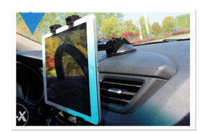 Univerzalni auto nosac za tablet mobitel do 11 inca