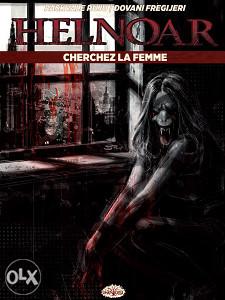 Helnoar 2 - Chrechez la femme (Darkwood, SC)